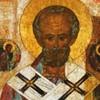 Валаамскому монастырю передан ковчег с мощами святителя Николая Чудотворца