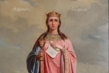Православные чтут память святой великомученицы Варвары