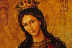 Православные празднуют память святой великомученицы Екатерины