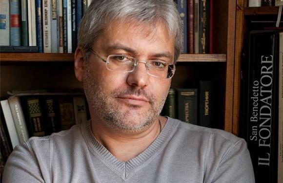 Писатель Евгений Водолазкин: «Каждый из нас повторяет историю Адама»
