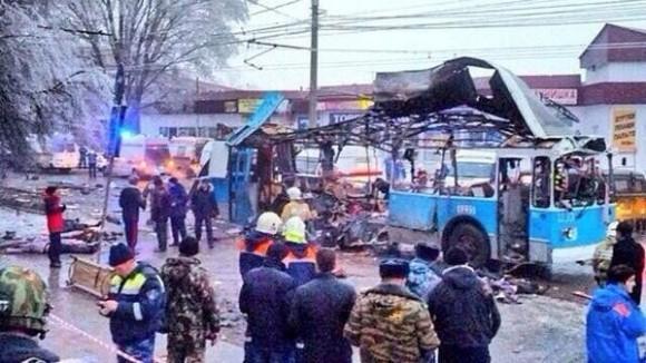 В Волгограде прогремел второй за сутки взрыв