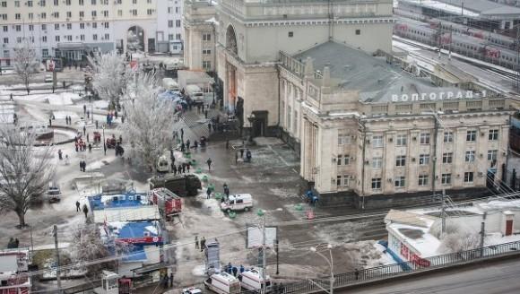Власти Волгограда начинают выплаты компенсаций жертвам теракта