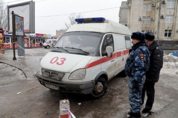 Пострадавшая в Волгограде 9-летняя девочка остается в тяжелом положении