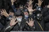 Сергей Лавров: ситуацию на Украине расшатывают из-за рубежа