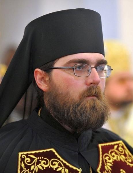 Предстоятелем Чехословацкой Церкви избран архиепископ Прешовский Ростислав