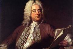 Гендель – музыкант и человек. Лекция игумена Петра (Мещеринова)