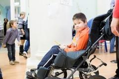 Минтруда: число отказов в инвалидности детям выросло на 3%