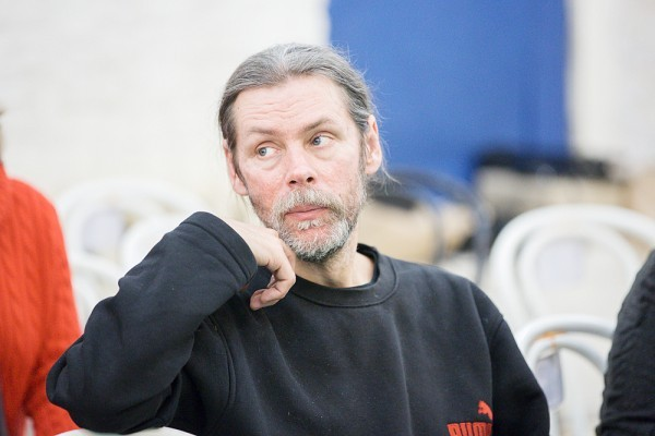Андрей Мадекин