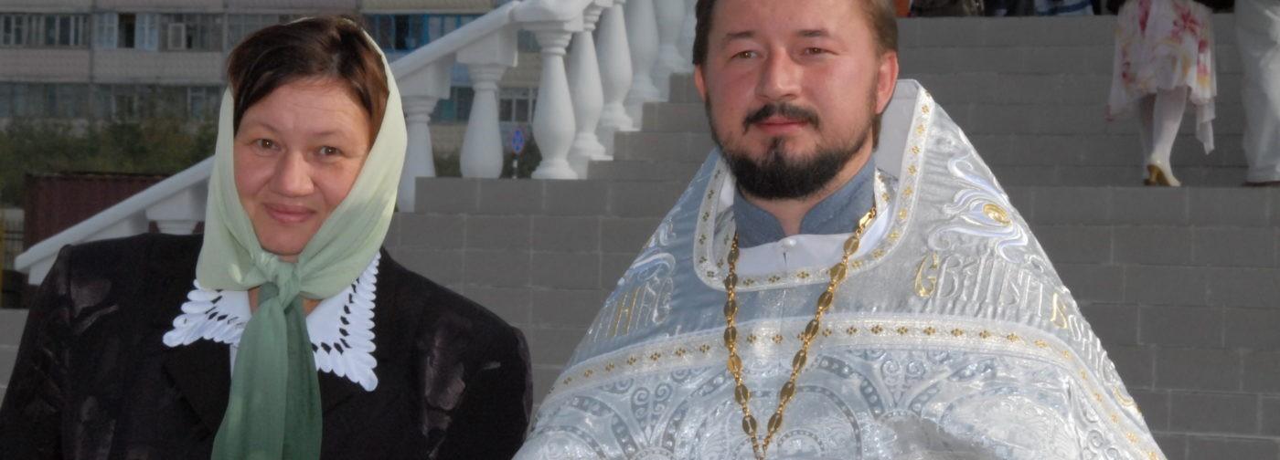 Северное одиночество и северное братство — жизнь протоиерея Владимира Севрюкова