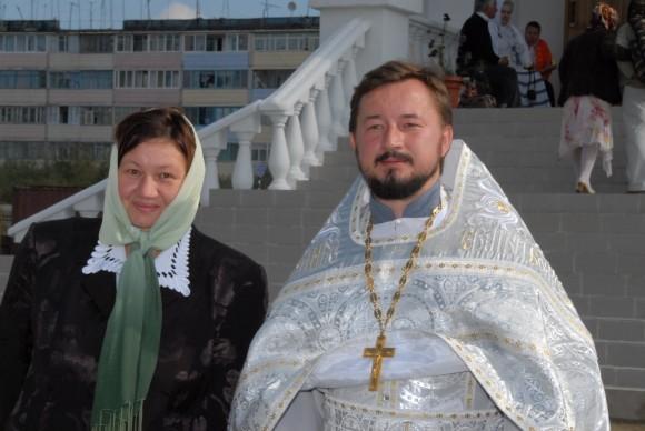 Северное одиночество и северное братство – жизнь протоиерея Владимира Севрюкова