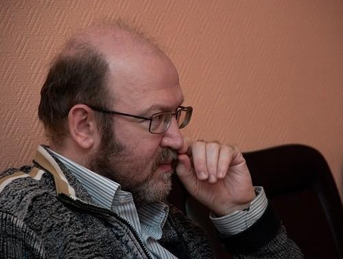 Александр Закуренко: Христианину творчество вменено в обязанность