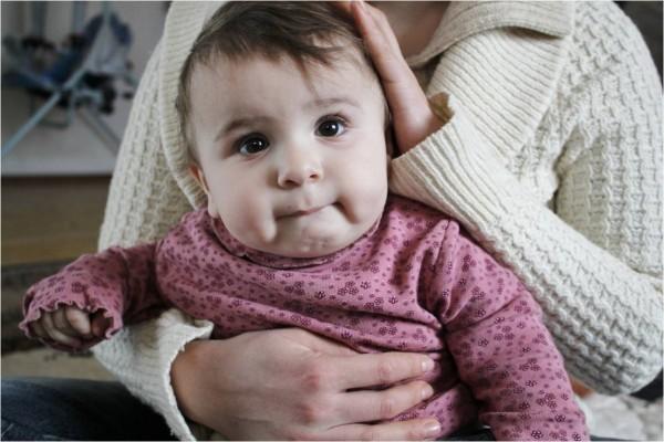 Помощь кризисным семьям