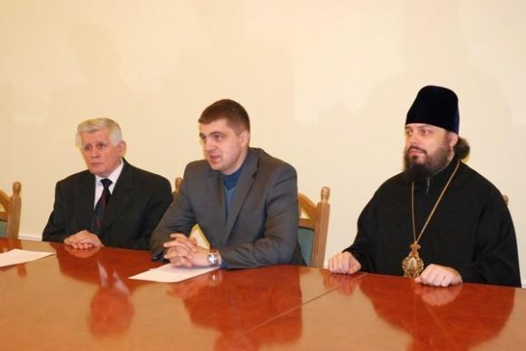 Львовская епархия разделит помещение с евангелистской общиной