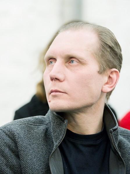 Игорь Чукин