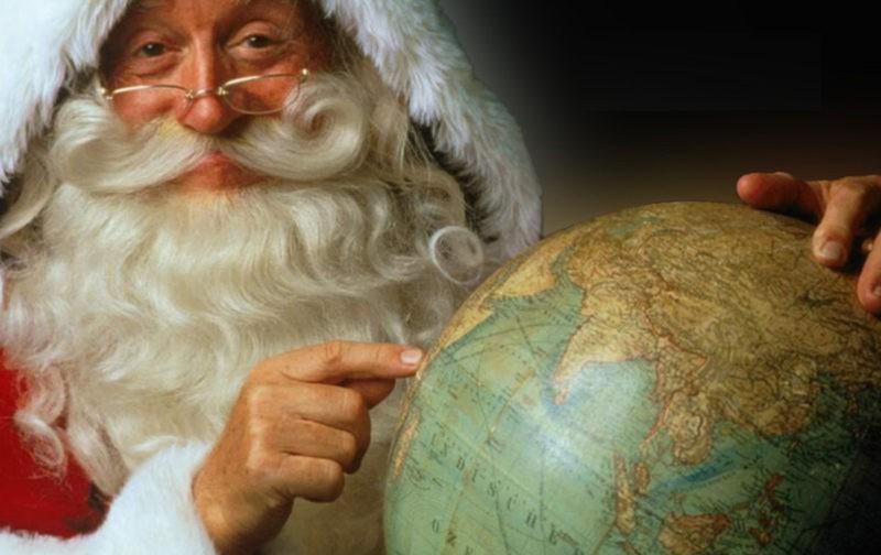 Слово для Рождества