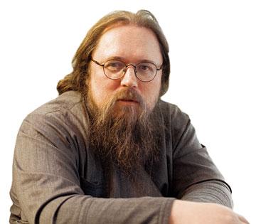 Протодиакон Андрей Кураев рассказал об итогах встречи с Толоконниковой и Алехиной