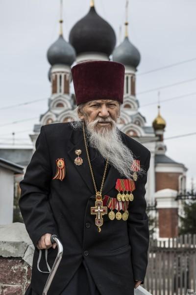 Владимир Осинцев. С верой по жизни