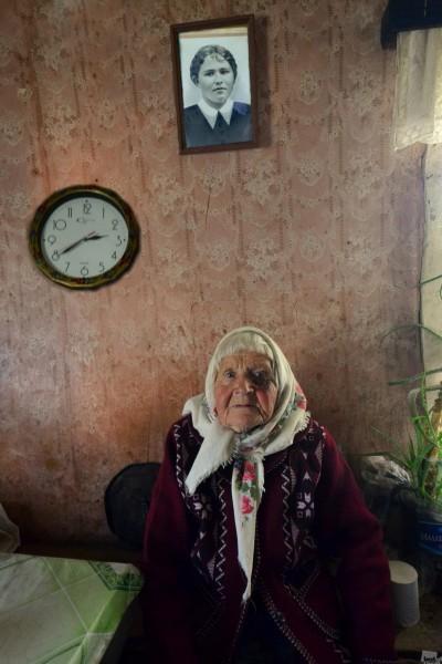 Полина Гаврикова. Минутная стрелка