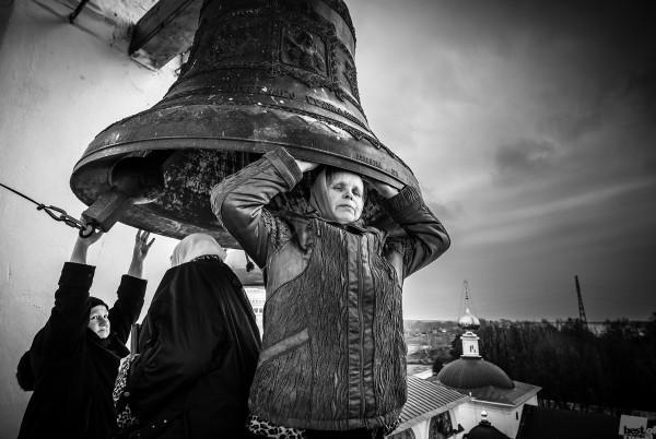 Орлов Владимир. ПАСХА Свято-Введенский Толгский женский монастырь. 5 мая 2013г
