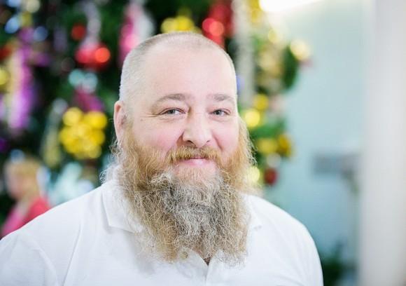 Петр Свешников