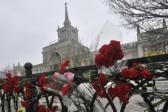 На месте взрывов в Волгограде появятся поклонные кресты и часовни