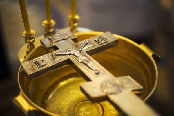 10 вопросов о Крещенской святой воде