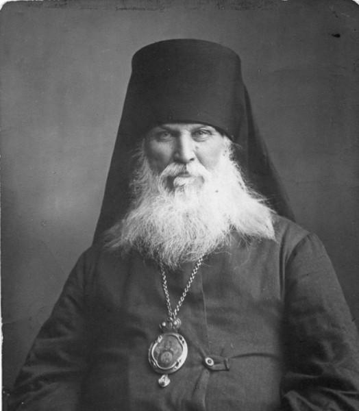 В Казахстане найдено захоронение священномученика Порфирия (Гулевича)