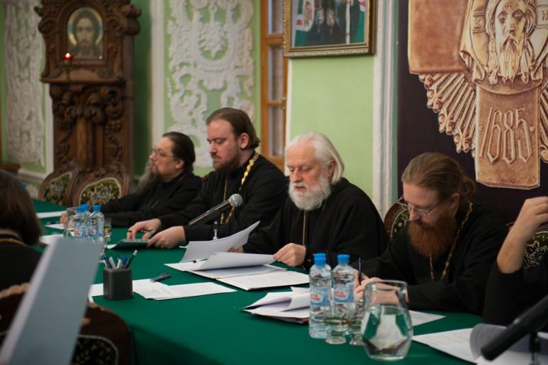 О сексуальных домогательствах митрополита тверской епархии к подчиненным