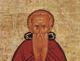 Преподобный Феодосий Великий: житие, икона, молитва – 24 января день памяти