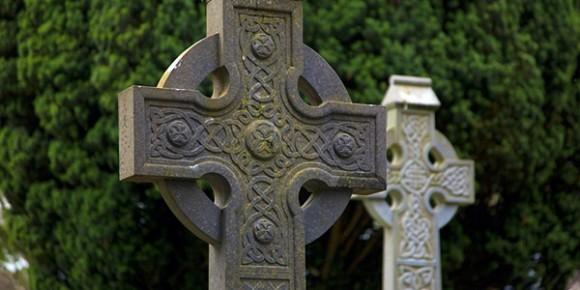 В Англии археологи обнаружили древнейший христианский храм V в.