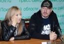 Ольга Кормухина и Алексей Белов: А жизнь — она такая классная!