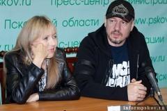 Ольга Кормухина и Алексей Белов: А жизнь – она такая классная!