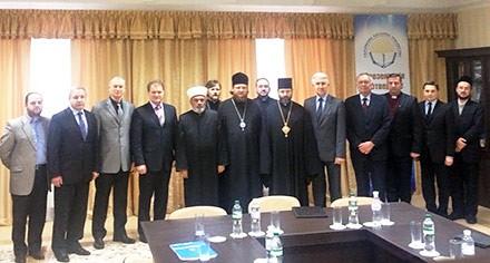 Всеукраинский Совет Церквей просит о срочной встрече с президентом Украины и руководителями оппозиии