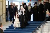 Патриарх Кирилл призвал православных усыновлять сирот и не бояться этого