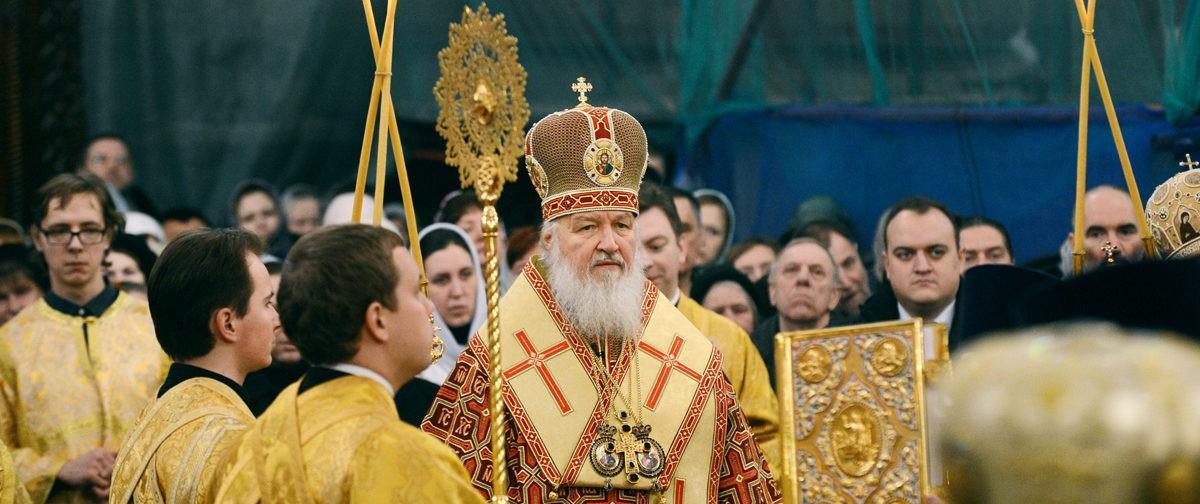 Пять лет служения Патриарха Кирилла глазами священников