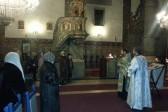 Венгерская епархия молится о мире в Украине