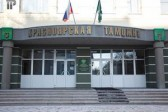 При Красноярской таможне построят православный храм