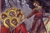 Церковь чтит память десяти мучеников Критских