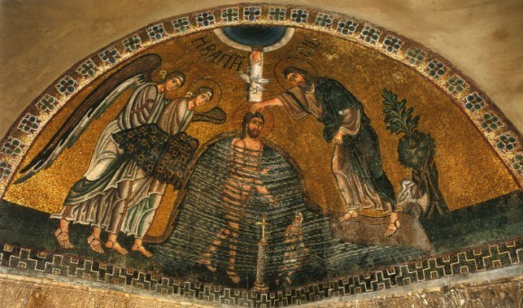 Крещение Господне в 2015 году – 19 января. Богоявление.