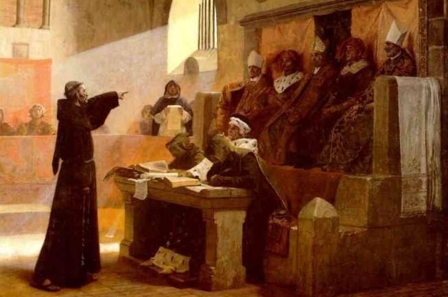 Нужна ли Церкви комиссия нравов?