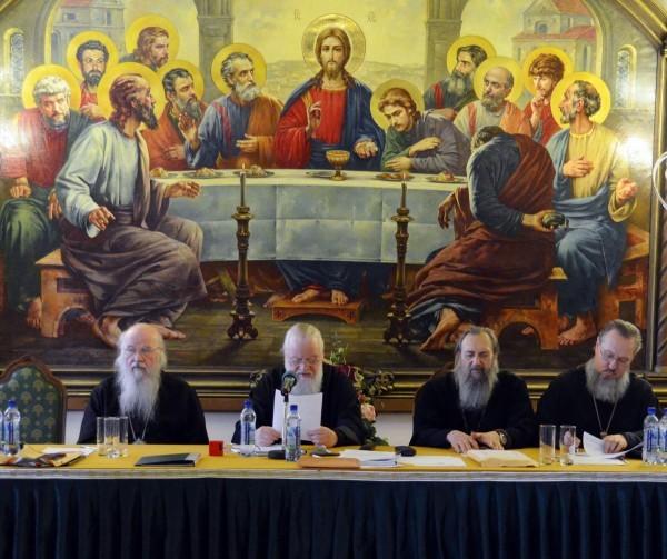 Как работает церковный суд – взгляд изнутри