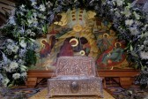 Патриарх Кирилл: Многотысячные очереди к Дарам волхвов свидетельствуют о горячей вере нашего народа