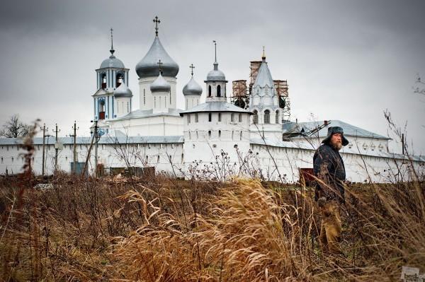 Антон Агарков. Россия. Осень
