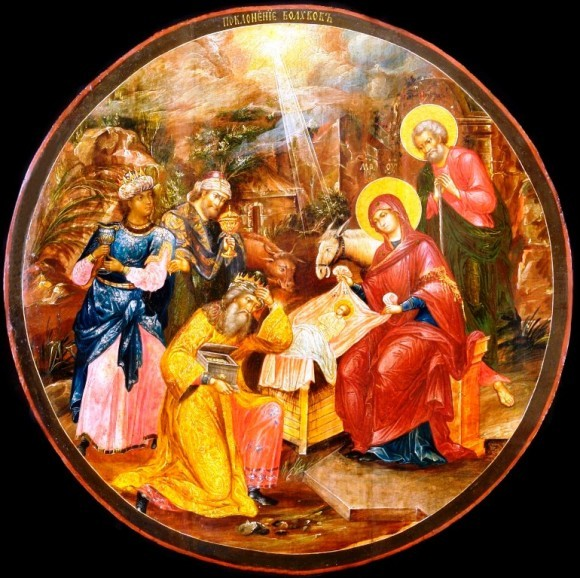 Выставка «Большая русская икона». 300 храмовых икон из собрания мецената Феликса Комарова
