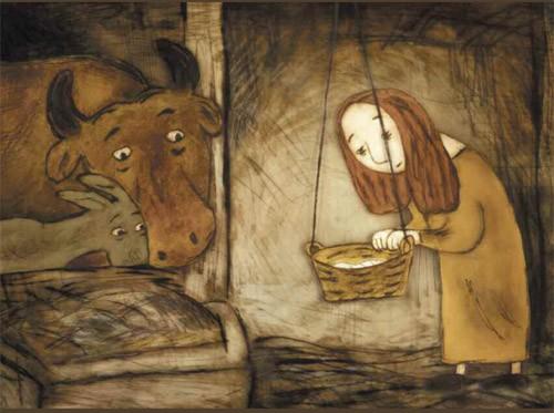 Про «зимние» мультфильмы и «дыры» в российской анимации