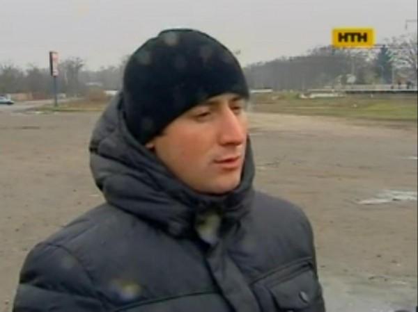 Под Киевом бывший спецназовец спас двухлетнего ребенка из лап льва