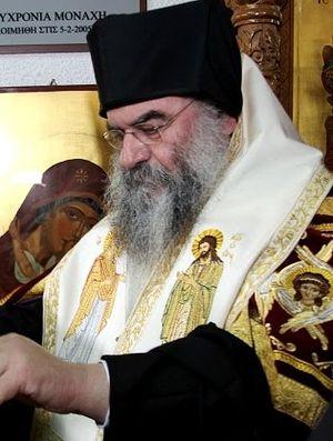 Митрополит Афанасий Лимассольский: Голод по Богу