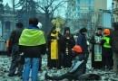 Протоиерей Андрей Ткачев:  Мы видим бунт, бессмысленный и безобразный