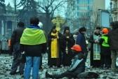 Протоиерей Андрей Ткачев: Три монаха РПЦ сильнее