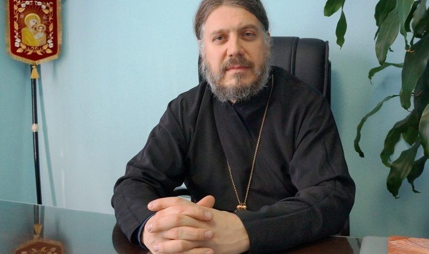 Епископ Находкинский Николай: Институт семьи сегодня терпит бедствие